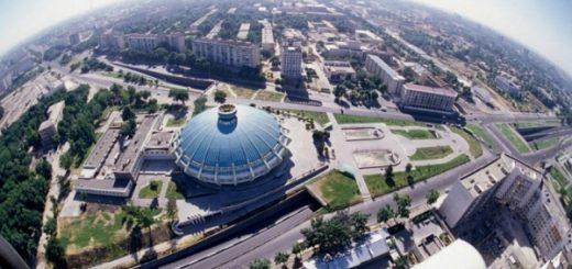 Новый хоким обратился к жителям и гостям Ташкента