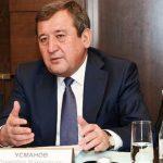 Ташкент остался без хокима: Рахмонбек Усманов назначен первым замом главы «Узавтотранса»