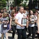 В каком формате в этом году пройдет в Ташкенте «Бессмертный полк»?