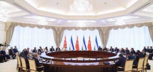 Узбекистан и Турция доведут товарооборот до $5 млрд